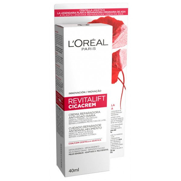 Revitalift Cicacream Crema Reparadora Anti-Edad