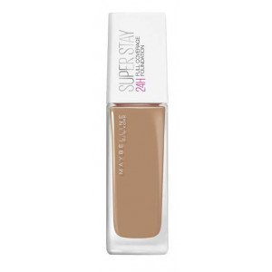 SuperStay 24h Alta Cobertura Base de Maquillaje 34 Soft Bronze