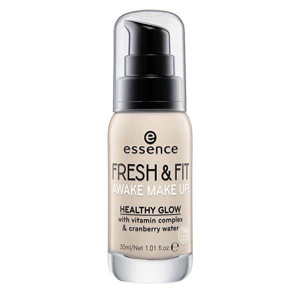 Fresh & Fit Awake Base de Maquillaje 10 Fresh Ivory