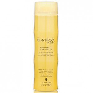 BAMBOO ANTI-FRIZZ SHAMPOO