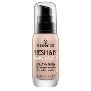 Fresh & Fit Awake Base de Maquillaje 40 Fresh Sun Beige