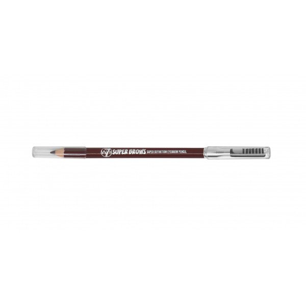 Brown Lápiz de Cejas Super Brow Pencil