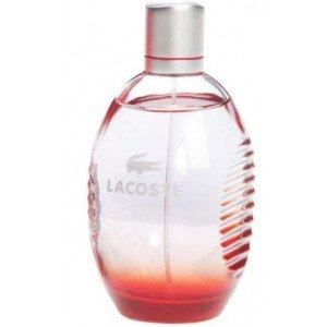 Red Style In Play EDT