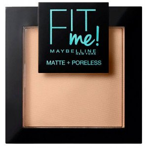 Fit Me Polvos Matificantes