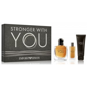 Stronger With You Estuche