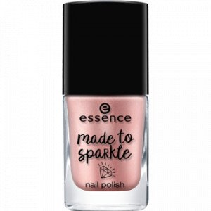 Made to Sparkle Esmaltes de Uñas