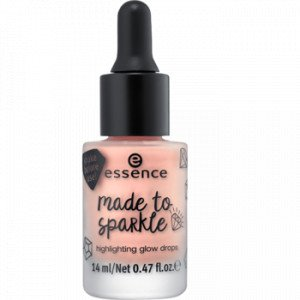 Made to Sparkle Iluminador en Gotero