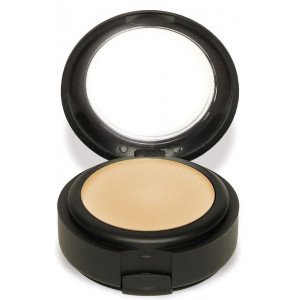 Banana Pressed Powder