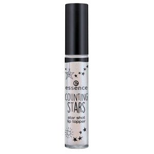 Counting Stars Top Coat Labios 01 Live, Love, Sparkle