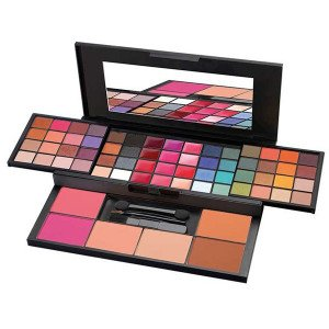 Set Maquillaje Color Symphony Medium