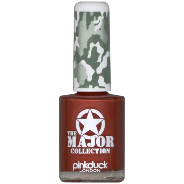 Esmaltes The Major 333