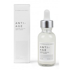 Dead Sea Serum Facial Antiedad