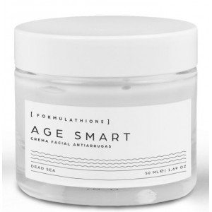 Dead Sea Age Smart Crema Facial Antiarrugas