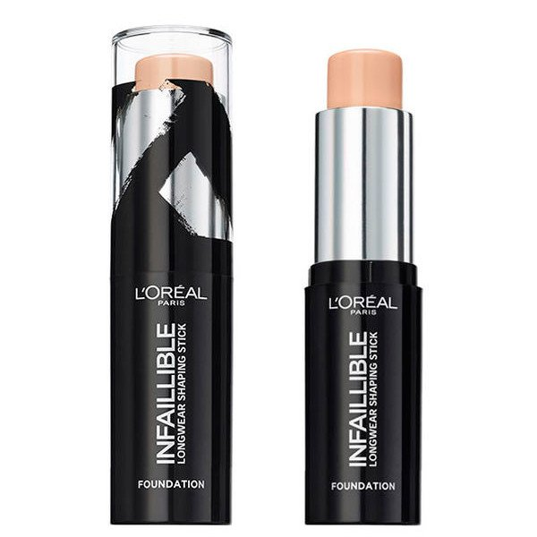 Infalible Base de Maquillaje en Stick 140 Naturel Rosé