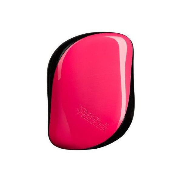 Cepillo Compact Styler Pink Sizzle
