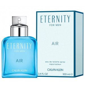 Eternity Air for Men EDT