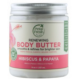 Toning Hibiscus & Papaya Body Butter