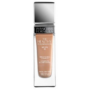 The Healthy Foundation Base de Maquillaje LN3 Light Neutral
