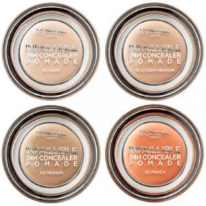 Corrector Infallible Concealer Pomade