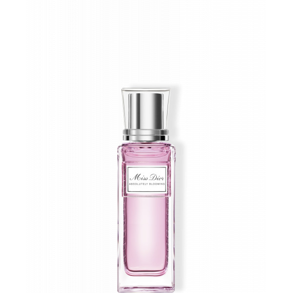MISS DIOR ABSOLUTELY BLOOMING _Eau de Parfum Roller Pearl