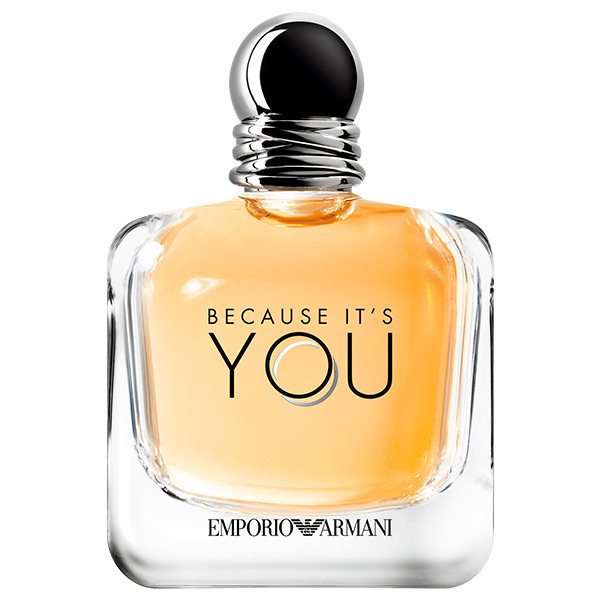 045c42dcf4 Because It's you Armani al mejor precio - Primor
