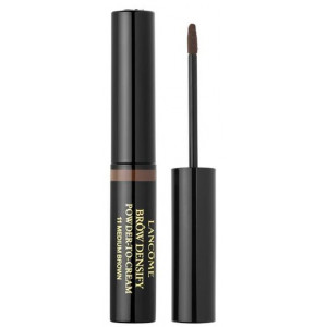 Rellenador de Cejas Brow Densify Powder-To-Cream Medium Brown