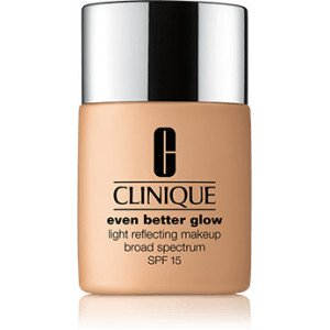 Even Better Glow Base de Maquillaje SPF 15 Honey