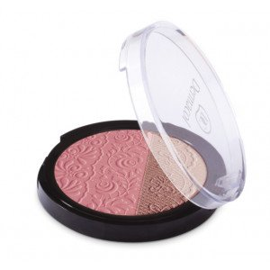 Duoblusher Colorete Duo 01