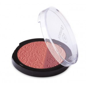 Duoblusher Colorete Duo 02