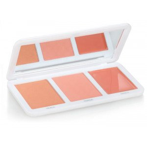 Rock 'n' Rosy Paleta de Coloretes 03: Pretty Peach