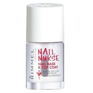NAIL CARE stronger