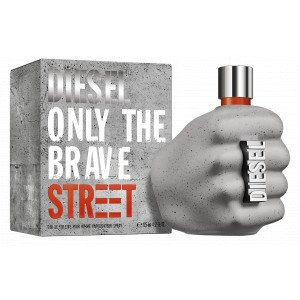 Only The Brave Street Eau de Toilette