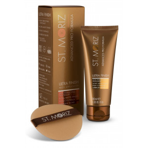 Autobronceador Advanced Pro Ultra Finish