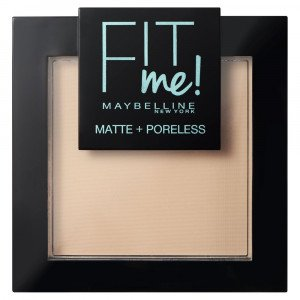Fit Me Polvos Matificantes 115 Ivory