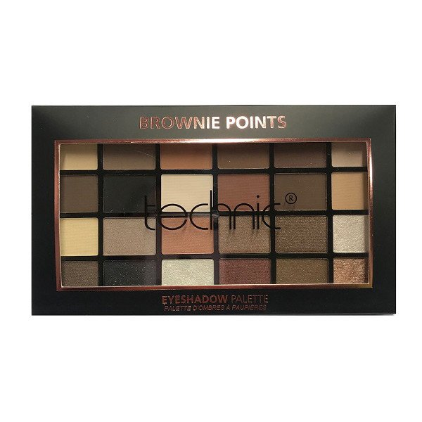 Brownie Points Paleta de Sombras