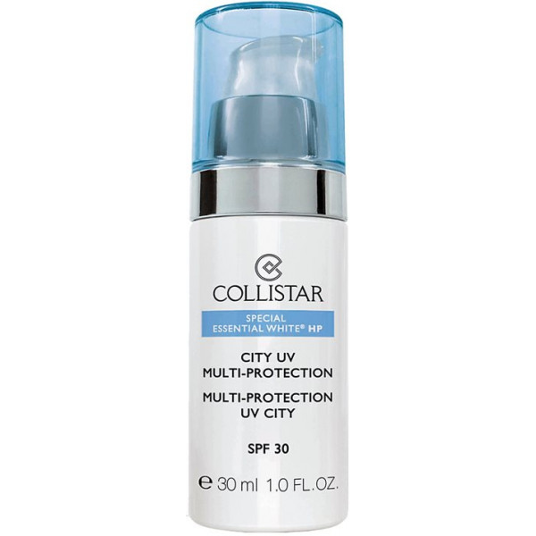 Multiprotección UV City SPF30