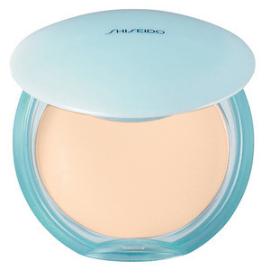 PURENESS MATIFYING COMPACT 10