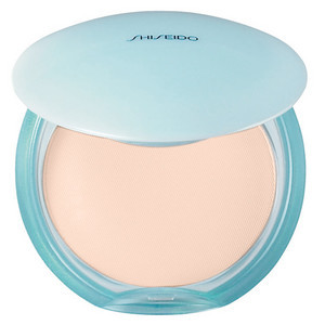 PURENESS MATIFYING COMPACT 20