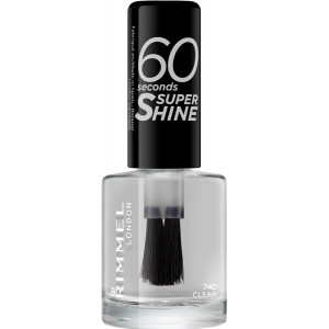 60 SECONDS SUPER SHINE 740