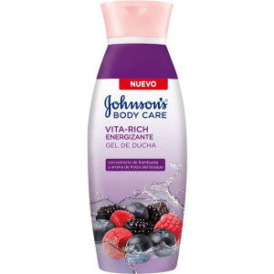 Frutos del Bosque Gel de Ducha Vita Rich
