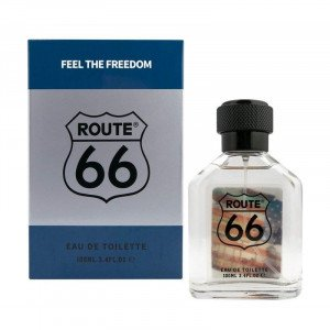 Feel The Freedom EDT