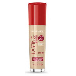 LASTING FINISH 25H Base de Maquillaje 100