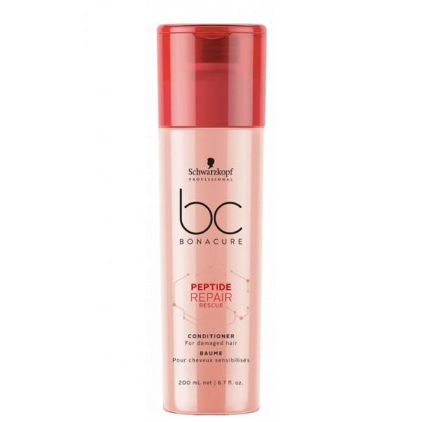 Peptide Repair Rescue Acondicionador