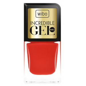 Esmaltes de Uñas Incredible Gel 04