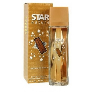 STAR NATURE canela