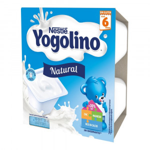 Yogolino Multipack natural