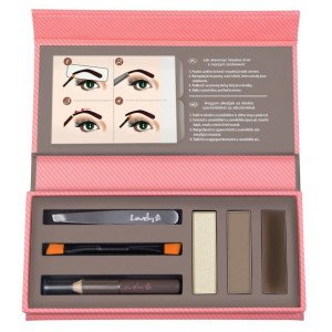Eyebrows Creator Set de Cejas Light