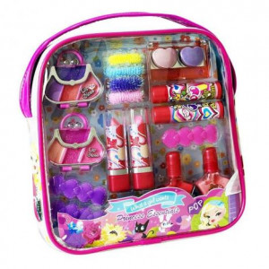 Mochila de Maquillaje Pop Princess Party