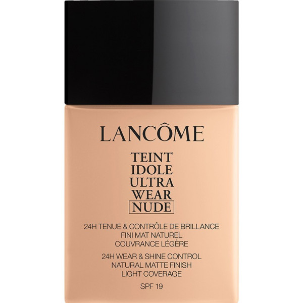 Teint Idole Ultra Light Wear Nude Base de Maquillaje 005