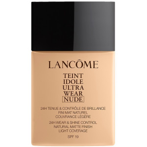 Teint Idole Ultra Light Wear Nude Base de Maquillaje 025